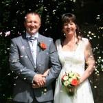 Travis Wedding - Leasowe Castle, Wirral