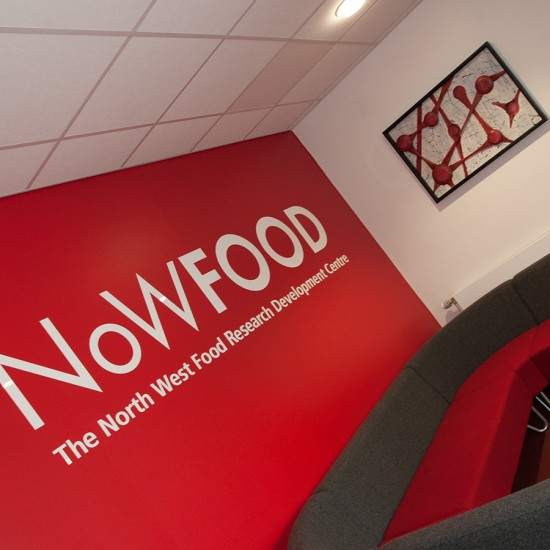 NoWFOOD, University of Chester