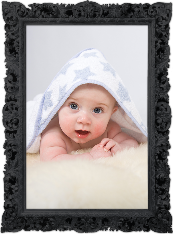 Baby photographer, Wirral