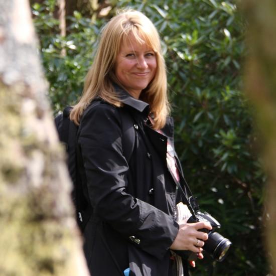 Nikki Murray - Frame The Day photographer