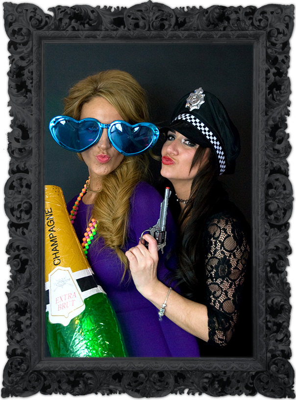 Photo Booth-style photography, Wirral