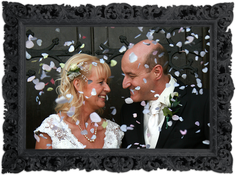Wedding photography, Wirral