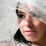 Liz's bridal photography shoot